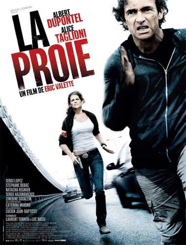 Ver La proie (2011) Online
