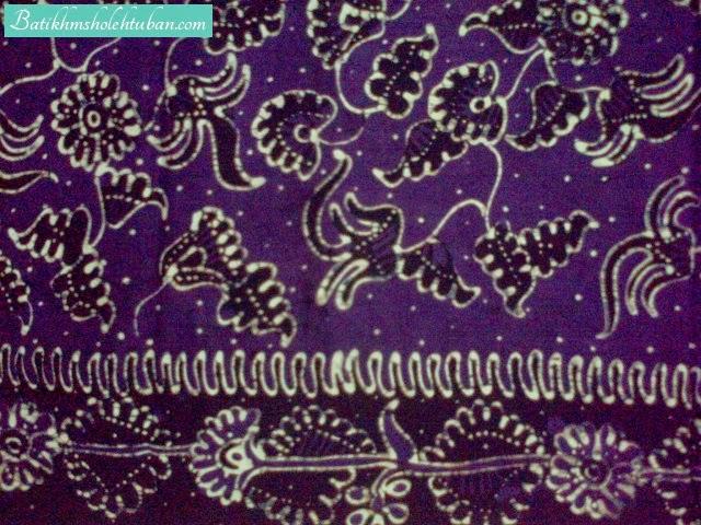 Kain Bahan Batik Tuban 1711G