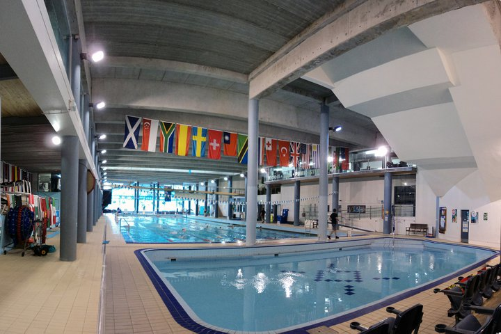 Lsi Auckland Blog The Newmarket Olympic Pools