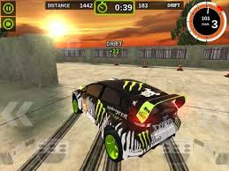 Rally Racer Dirt Apk Unlimited v1.2.6