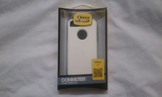 Otterbox Commuter Case iPhone 5 Original