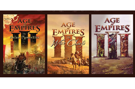 Age Of Empires 3 Complete Collection Cheats