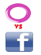 Facebook,Orkut