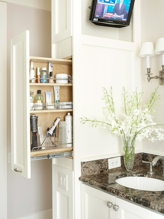 I want pretty deco cool bathroom storage ideas para ba os for Bathroom storage ideas b q