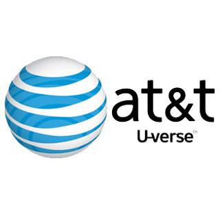 ATT Uverse TV Package