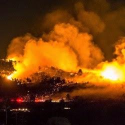 Algoma Fire