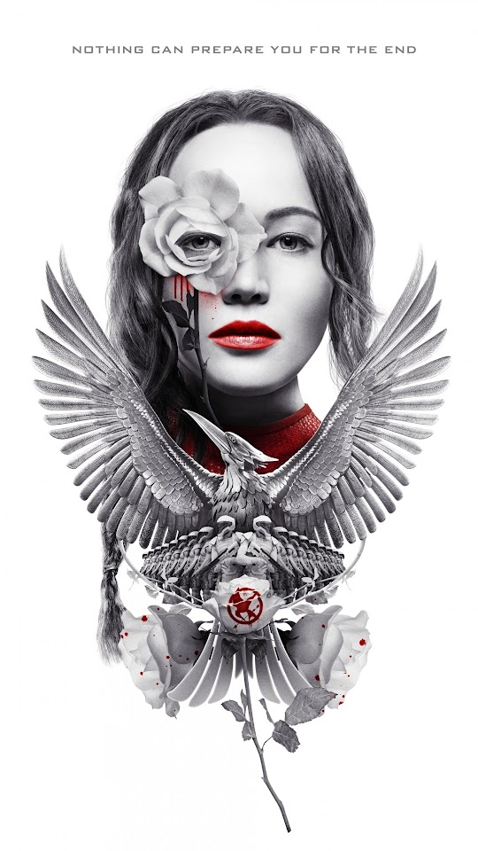 The Hunger Games Part 2 Movie Galaxy Note HD Wallpaper