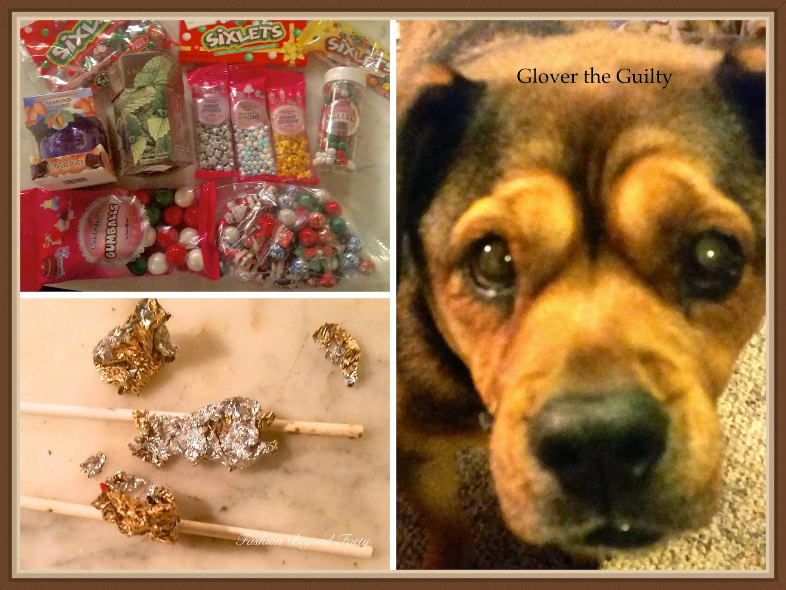 Fashion Beyond Forty Happiness Is The Dog Gets The Prize SweetWorks