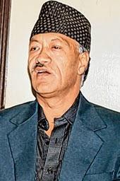 Kalimpong MLA Dr. Harka Bahadur Chettri