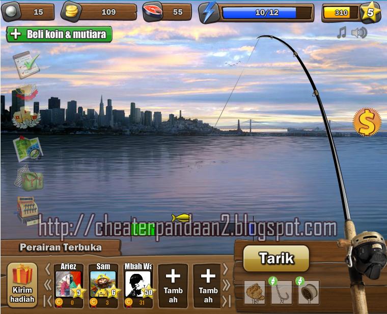 download go fishing