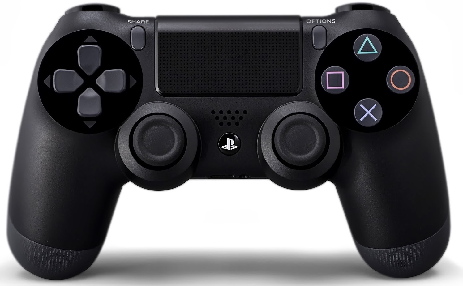 PS 4 DualStock 4 Controller Review