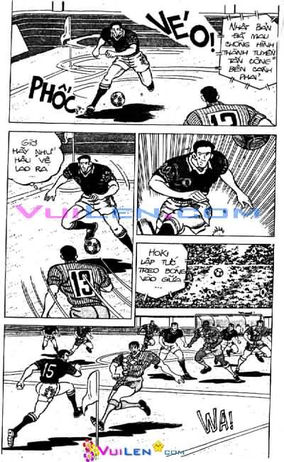Jindodinho - Đường Dẫn Đến Khung Thành III Tập 58 page 50 Congtruyen24h