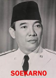 proklamator indonesia