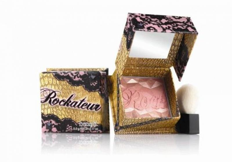 Rockateur, el nuevo y deseado colorete de Benefit