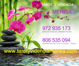 TAROT Y VIDENCIA MERISA