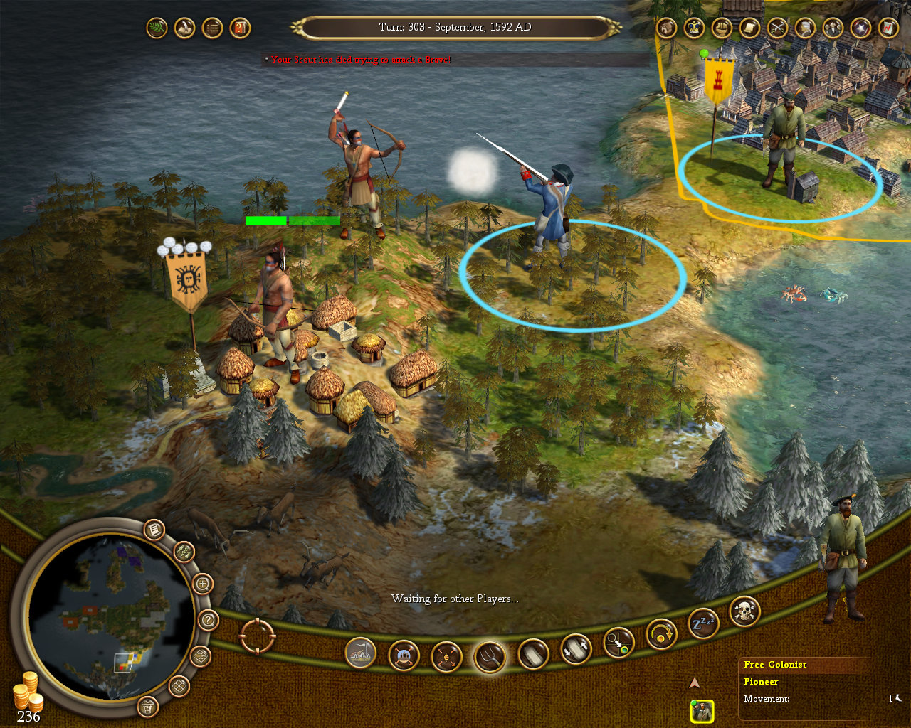 Sid Meier's Civilization 4 Free Download PC Games