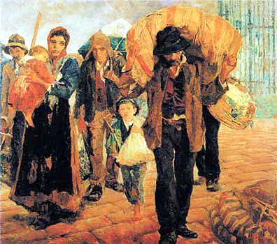 imigrantes italianos en argentina: