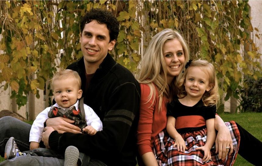 Goodman Family