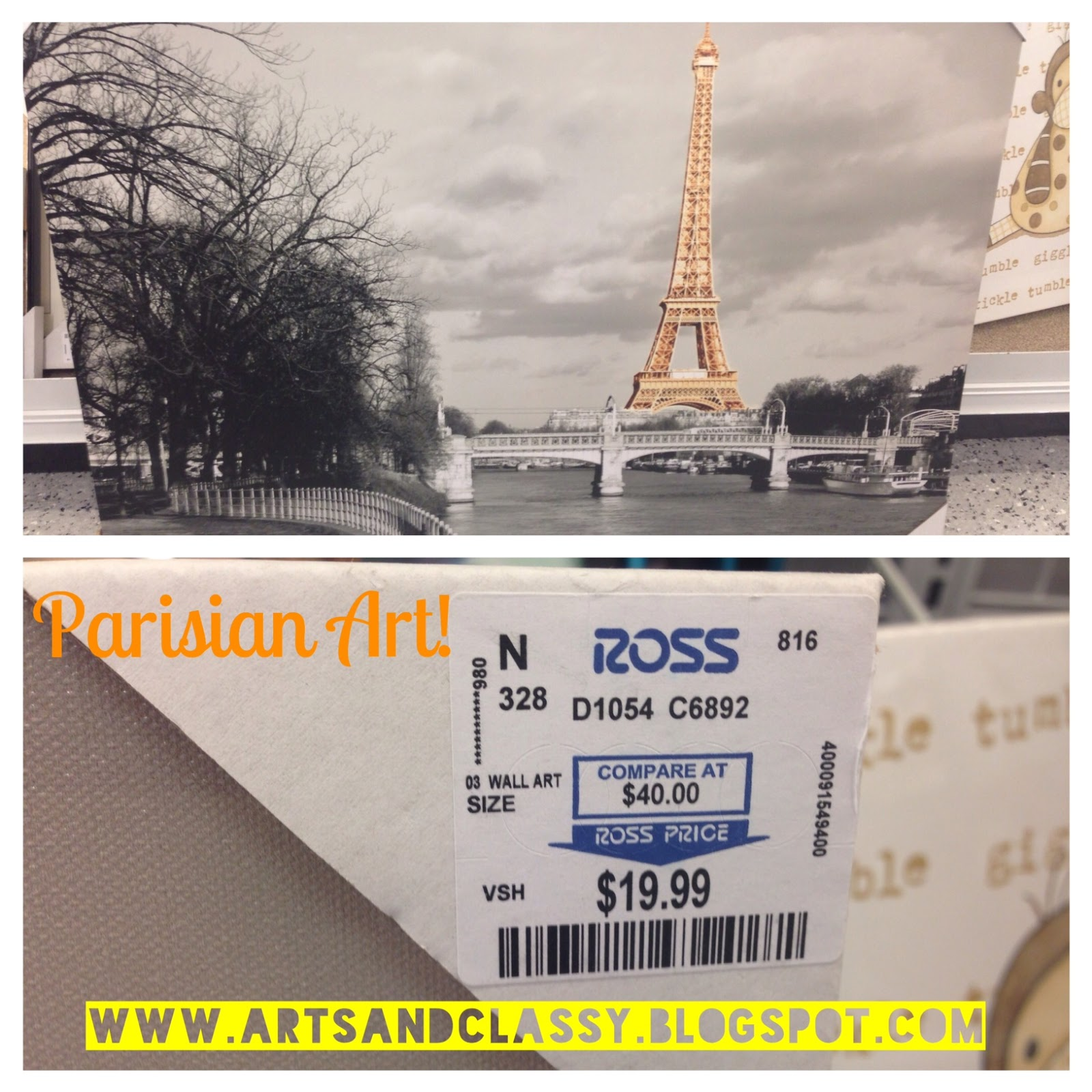 bargain home decor shopping at ross arts and classy decorative finds home decor