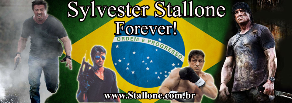 Sylvester Stallone Forever
