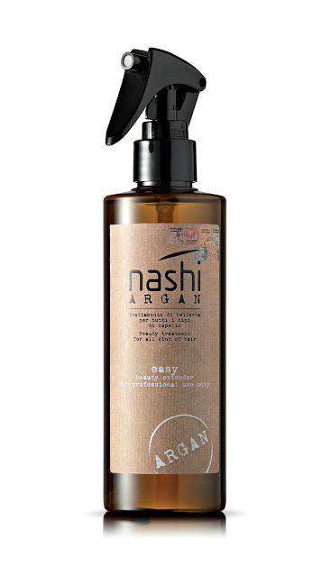Preview:  Easy Beauty Extender - Nashi Argan