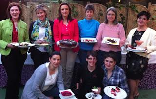 Inauguradas la Ccerecera 2013 y las VIII Jornadas Gastronómicas de la Cereza Picota