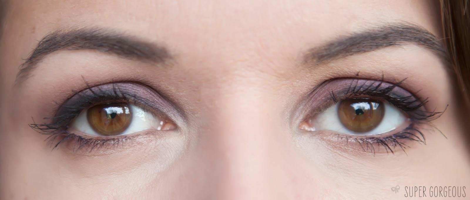 Amber Eyes Vs Light Brown Eyes   Dark Brown Hairs