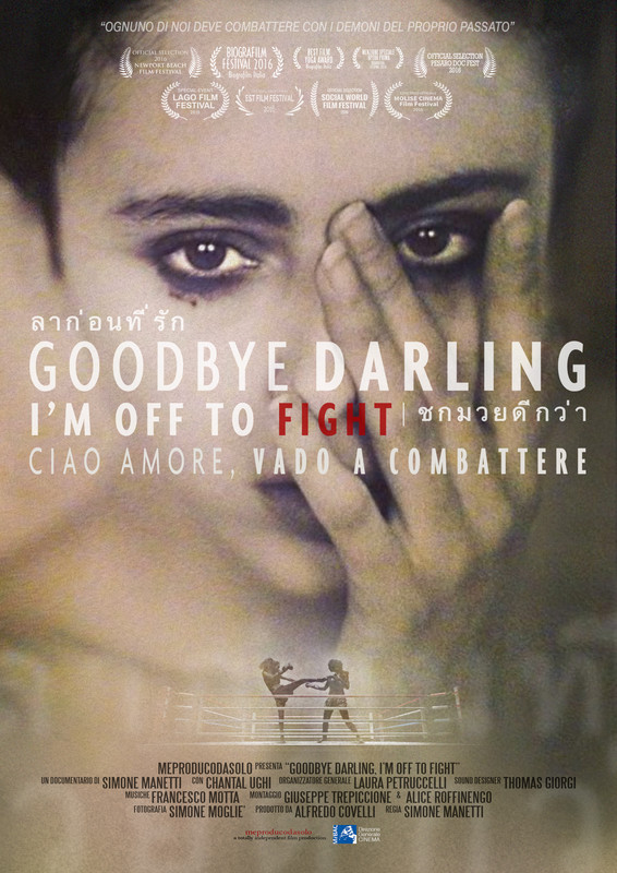 Goodbye Darling, I'm off to Fight