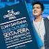 Luan Santana se apresenta no Credicard Hall em Outubro