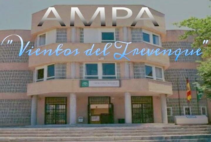"""AMPA """"Vientos del Trevenque"""""""