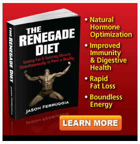 The Renegade Diet