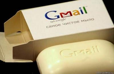 Google объяснила проблемы с Gmail