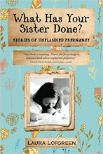 Read What Has Your Sister Done - Stories of Unplanned Pregnancy