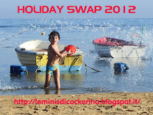 HOLIDAY SWAP 2012
