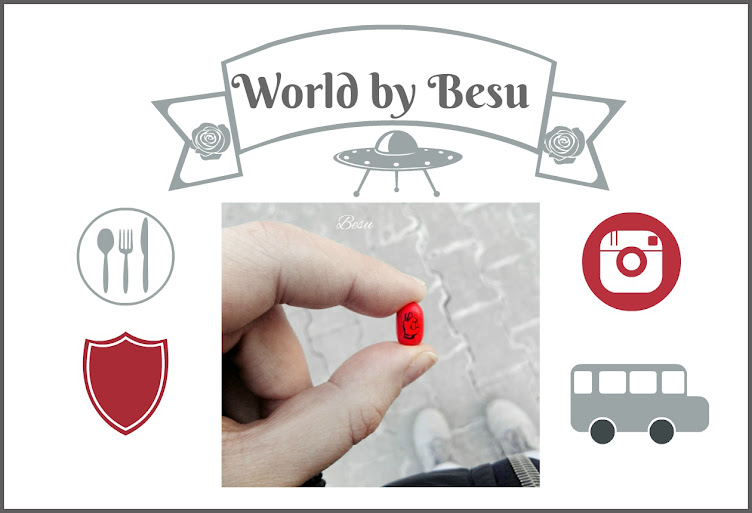 World by Besu
