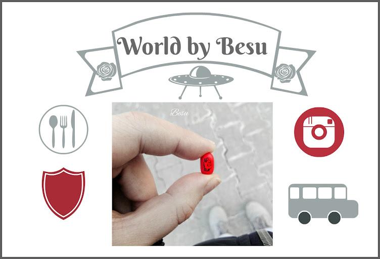 World by Besu