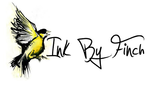 -=Official Blog of Ink By Finch Tattoo (Singapore)=-