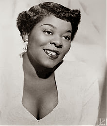Dinah Washington   Grandes Maestros del Jazz