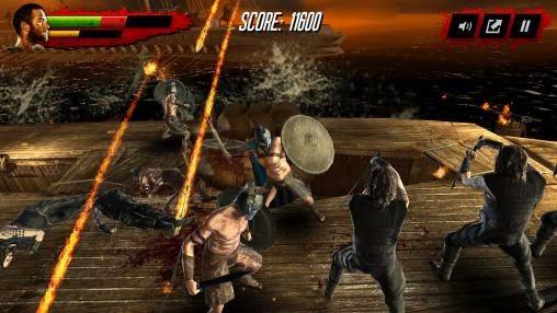 game sparta
