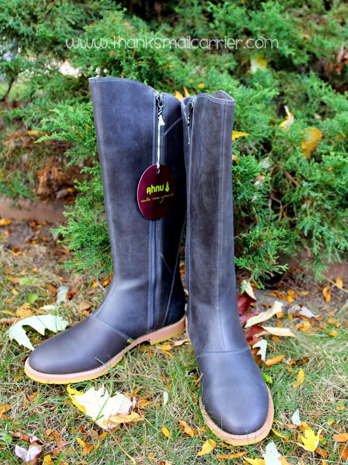 Ahnu Helena boots
