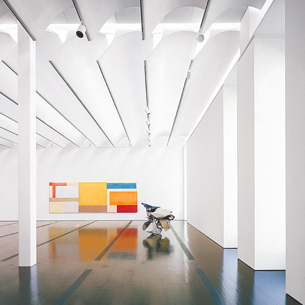 diffused light architecture - photo #22