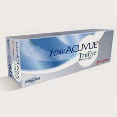 33% Sale Acuvue trueye (Click on the image)