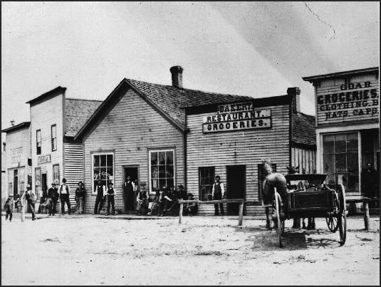 Van Meter, Iowa, 1903