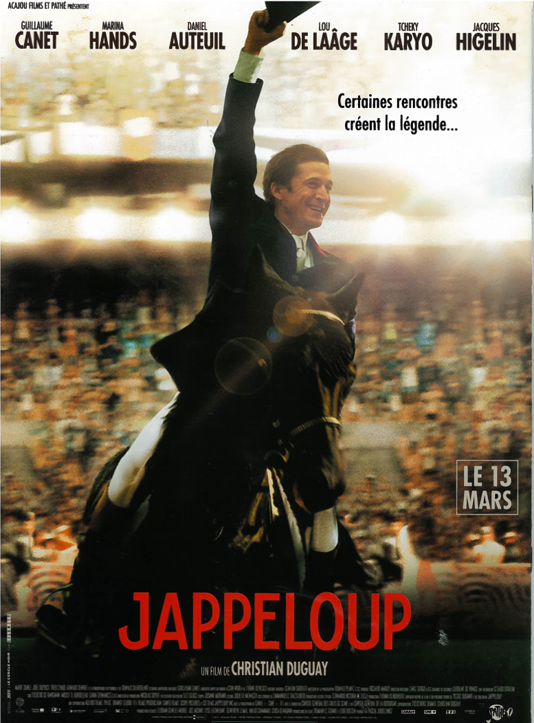Jappeloup 2013 tainies online oipeirates
