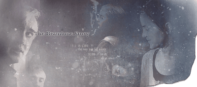 The Dramione STory
