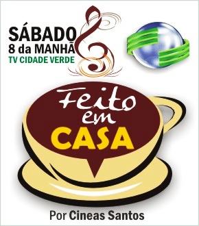 PROF. CINEAS SANTOS E O MELHOR DA NOSSA CULTURA - CLIQUE E ASSISTA