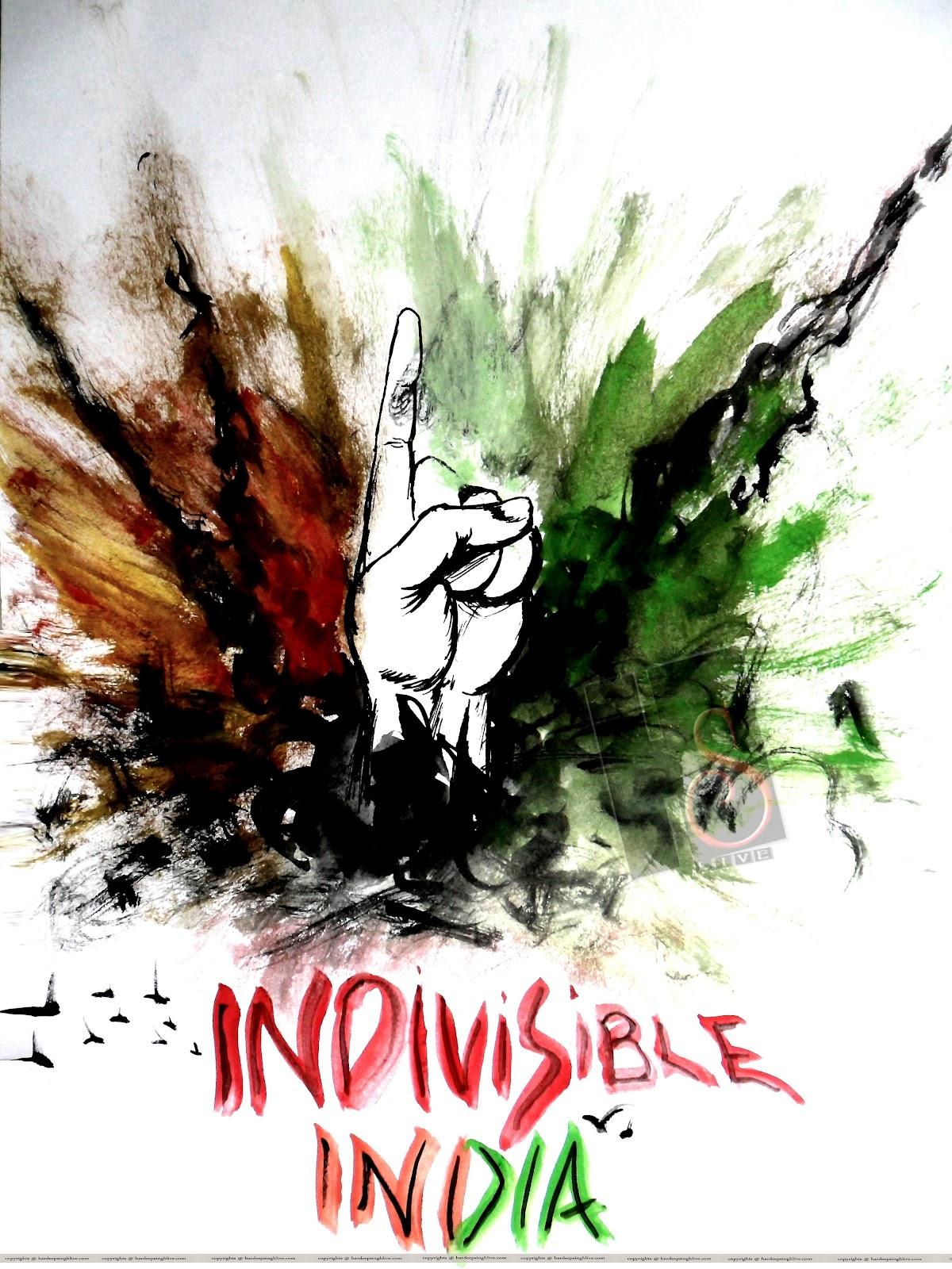 Back > Gallery For > Indian Patriotism Poster
