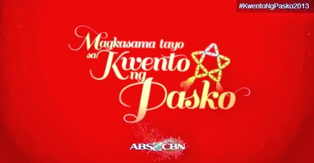 ABS-CBN Christmas Station ID 2013, Video , MP3 and Lyrics ~ Entertainment Updates - Total ...