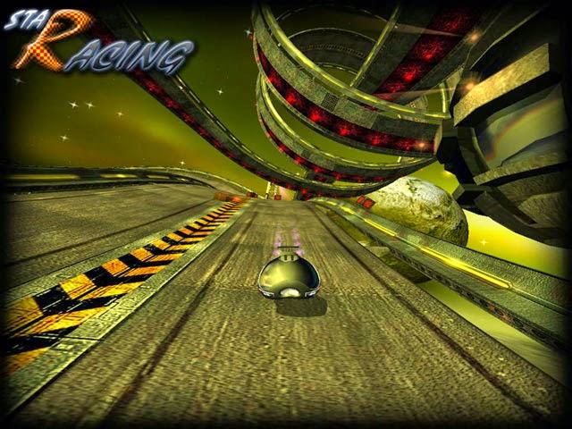Game Balap Mobil StaR Racing Mirip Sungguhan Terbaru