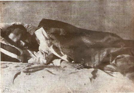 CINE DE LITERATURA  GEORGE ORWELL       Taringa